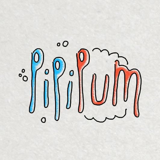 Pipipum