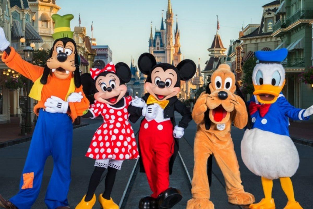 Dicas para crianças nos parques da Disney