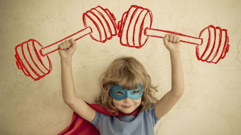 6 maneiras de influenciar na autoestima do seu filho